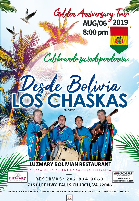 Los-Chaskas-Flyer
